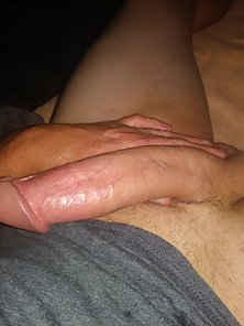 Pictures of me at home - dick pic
