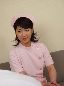 Naughty Japanese Teen Nurse Gets Creampied Hardcore Sex by ...