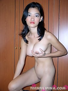 Nude young lao girls