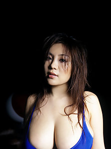 Busty Boobs Asian Babe Waiting For Long Hard Cock