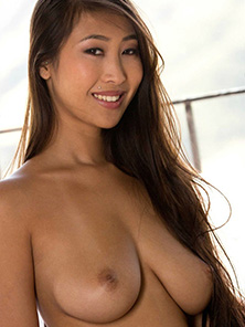 Free asian porn picks something